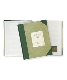 The book lovers journal my personal reading record journal this the book of me guided memoir journal by peter pauper press is perfect solutioingenieria Images