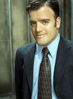 Marshall (Kevin Weisman) on Alias - perfect casting - brilliant actor.