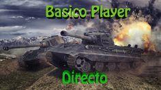 World of Tanks Gameplay Español | PC HD | Free to play | DIRECTO #068