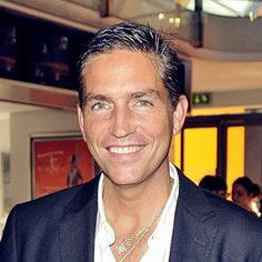 The most beautiful...Jim Caviezel.  A true man of God.