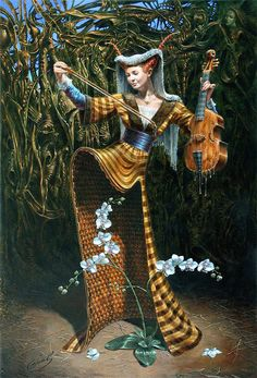 15-surreal-painting-by-michael-cheval.jpg (489×720)