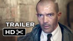 Antonio Banderas takes on robots in the year 2044. Watch the 1st Trailer for 'Automata'!