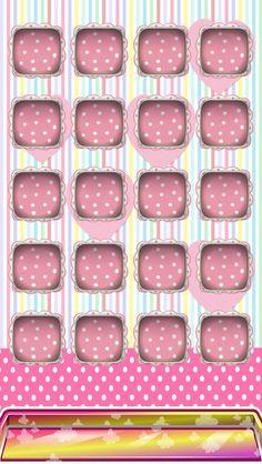 Light Pink iPhone 5 Wallpaper