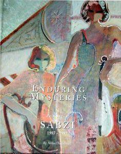 Enduring Mysteries : Paintings of Sabzi : 1987-1997 by Ab... http://www.amazon.com/dp/B000MVD7DY/ref=cm_sw_r_pi_dp_Qzmmxb02H7GTQ