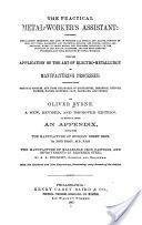 """The practical metal-worker's assistant"" - Oliver Byrne, 1887, 683"