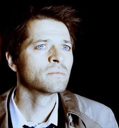 Cas 8x23 Sacrifice. Probably watching the Angels fall. This show is going to be the literal death of me.