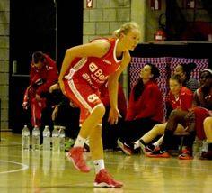 Basket féminin: Jeugd Gentson a failli créer la surprise à Namur Capitale