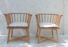 Wooden Sofa Set, Wooden Chairs, Dinning Chairs, Bar Stools, Home Furniture, Easy Chairs, Woodworking, House Design, Furnitures