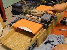 inkjet printer hack - diy tshirt printing