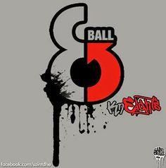 Khusus Buat Para 8 Ball Kneights
