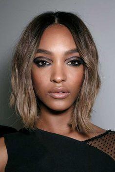 8.Modern Short Hairstyles