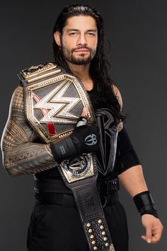 Roman Reigns, es el nuevo WWE World Heavyweight Champion, es mi wrestler… Wwe Roman Reigns, Roman Reigns Wwe Champion, Wwe Superstar Roman Reigns, Shawn Michaels, Brock Lesnar, Roman Regins, World Heavyweight Championship, Wwe World, Wwe Champions