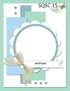 Linked with friends card sketch (stampin up)