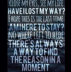 we came as Romans a moment