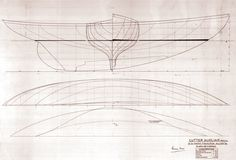 German Frers - http://www.classicboat.co.uk/wp-content/uploads/2014/04/Lines.jpg