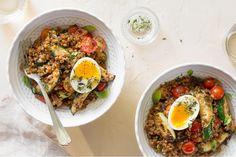 Sun Basket: Recipes