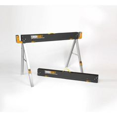 47 In. Folding Sawhorse