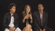 """""""Blood Quantum"""" is the latest zombie horror movie, but this time with a First Nations perspective. During TIFF 2019, stars Forrest Goodluck, Elle-Máijá Tailfeathers, and Michael Greyeyes tell ET Canada why they can't wait for the world to see the gory new film. Michael Greyeyes, First Nations, Horror Movies, Perspective, Blood, It Cast, Canada, Stars, Couple Photos"""