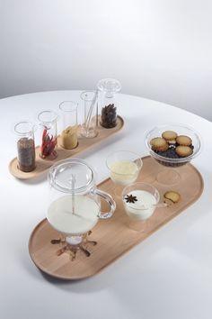 Hot Milk Lab, el laboratorio alquímico de Sebastian Bergne | Experimenta