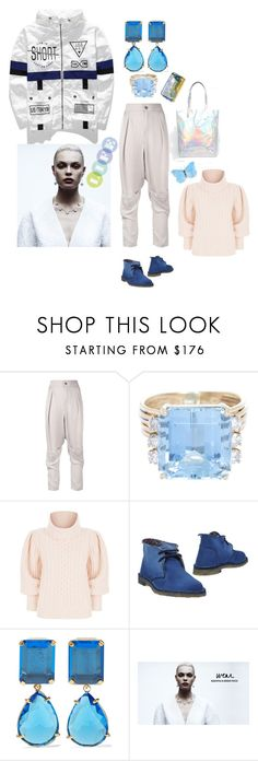 """THURSDAY"" by michelle858 ❤ liked on Polyvore featuring ASOS, Tom Ford, Temperley London, Weg, Bounkit and ARTICLE22 Peacebomb"