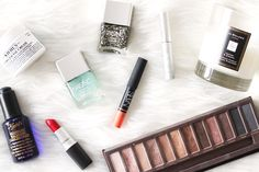December Favourites ~ I COVET THEE