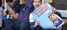 Get involved with University College Dublin's (UCD) Students Union, Ireland