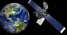 RD CONGO : Le pays dévoile la maquette de son prochain satellite de télécommunication
