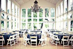 Stunning reception venue near Austin, feels like outdoors, but inside.