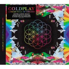 albums vinyles de Coldplay, Phil Collins, Sting....