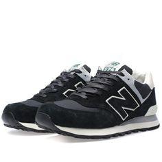 New Balance ML574SRK (Black)