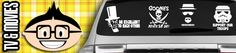 Amazing vinyl car decals, wall decals and custom vinyl stickers for everyone. We do custom decals and have thousands of different decals and categories. Car Window Stickers, Car Decals, Wall Stickers, Vinyl Decals, Support Our Troops, Custom Decals, Scientists, Mustache, Weird
