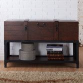 Found it at Wayfair - Sotto Console Table