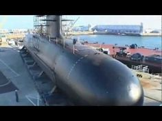 Entenda mais sobre a construção do submarino nuclear brasileiro