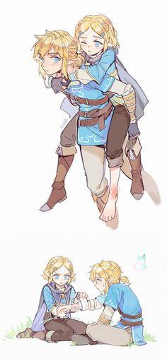 The Legend Of Zelda 691161874050151883 - Source by valentinaalvesgomes The Legend Of Zelda, Legend Of Zelda Memes, Legend Of Zelda Breath, Cry Anime, Anime Art, Anime Angel, Animé Fan Art, Princesa Zelda, Girls Anime