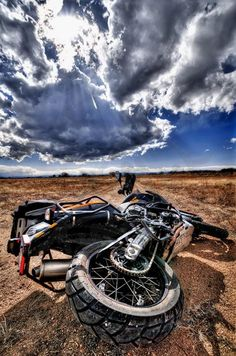 Motorcycles in HDR - Post Yours Here! - ADVrider