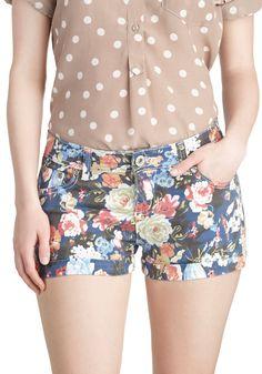 Shorts and Sweet | Mod Retro Vintage Shorts | ModCloth.com