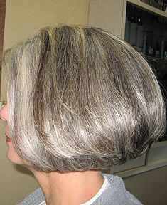 Hairstyles with Highlights on Pinterest