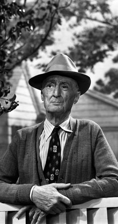 "Burt Mustin, Actor: Cat Ballou. Burt Mustin was a salesman most of his life, but got his first taste of show business as the host of a weekly radio variety show on KDKA Pittsburgh in 1921. He appeared onstage in ""Detective Story"" at Sombrero Playhouse in Phoenix Arizona, and played the janitor in the movie version, (Detective Story (1951)), after moving to Hollywood. Hundreds of screen appearances later, he announced his ..."