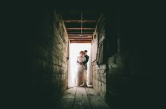 Chicago Fall Wedding: Ashley + Andrew