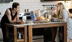 Four Movie, Movies Coming Soon, Sweet Boyfriend, Hardin Scott, Hessa, Kitchen Cart, Kitchen Island, Instagram, Home Decor