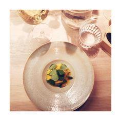 #northernfoodiesthlm: Buffalo mozzarella with mango at Adam/Albin in Stockholm 👌🏻👆🏻#adamalbin #asianfusion #tastingmenu #fun #fresh #trend #restaurant #dinner #food #sthlm #stockholmfood #tbt #tb #throwbackthursday #foodie #food #clean #instahealth #photooftheday #concept #eat #yum #inspo #cheese #fruit #classic #finedining #date #datenight #sthlmfood@northernfoodie på Instagram • 53 gilla-markeringar