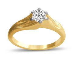 Try out the best engagement rings with us.