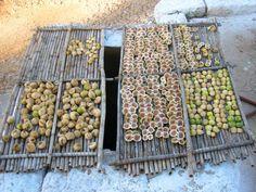 Fichi secchi #Salento,#Puglia