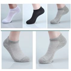 e47369bead6b 5PairSummer Low Cut Men s Ankle Socks Slippers Fashion Odd Future ...
