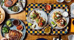Breddos Tacos, Clerkenwell
