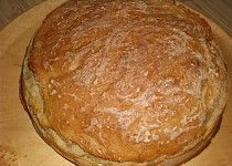 Chleba bez práce Russian Recipes, Food And Drink, Pie, Bread, Polish, Torte, Cake, Vitreous Enamel, Fruit Cakes