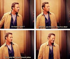 Only Chandler