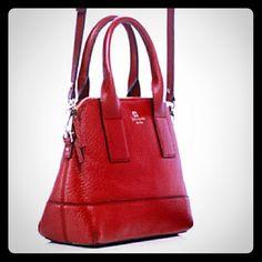 New Kate spade cross body bag Kate spade red bag extra pics kate spade Bags Crossbody Bags