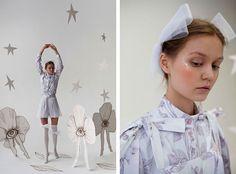 Miss Moss : LES by Lesia Paramonova