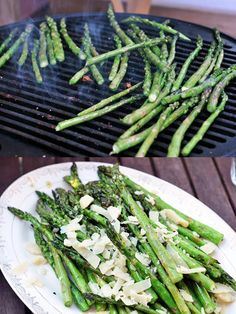 <b>This summer, think outside the bun.</b> Rule of thumb: if you can stick it in your mouth, you can toss it on the grill. Yes, including booze.